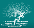 The FR Carrick Research Institute, 3rd Annual Conference
